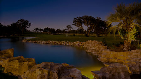 Juliette Falls Golf Club and Community Cover Picture