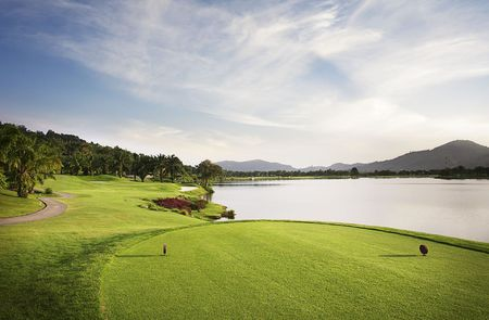 Loch Palm Golf Club Cover Picture