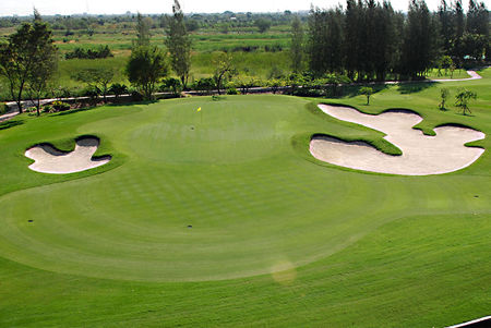 Thai muang beach golf and marina cover picture