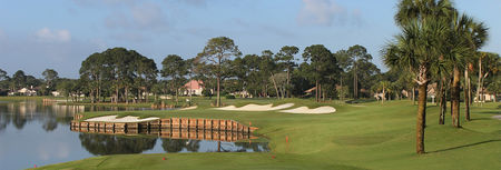 Sawgrass Country Club Cover Picture