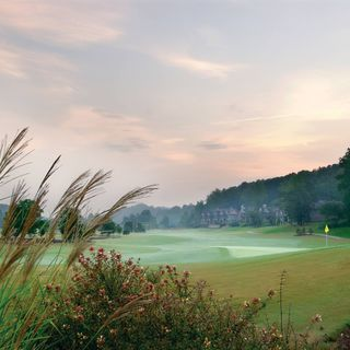 Achasta golf club cover picture