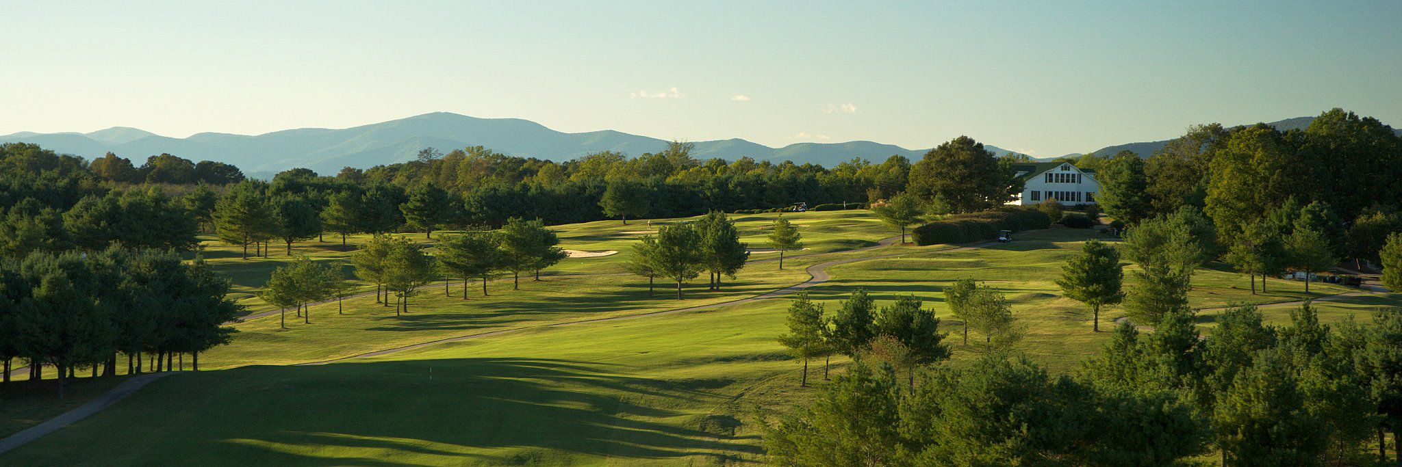 apple mountain resort - golf course - all square golf