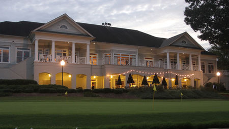 Athens country club cover picture