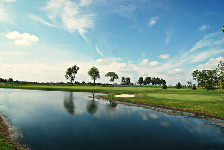 Champion Trace at Keene Trace Golf Club Cover Picture