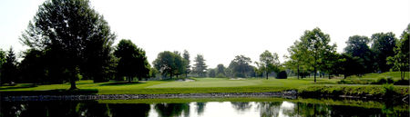 Hurstbourne Country Club Cover Picture