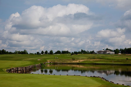 Kearney Hills Golf Links Cover Picture