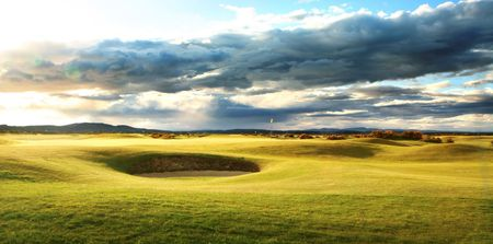 St Andrews - Strathtyrum Course Cover Picture