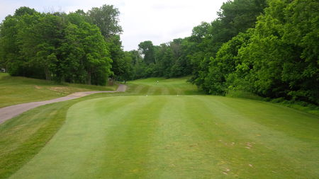 Lassing Pointe Golf Course Cover Picture