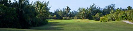 Treasure cay golf club cover picture
