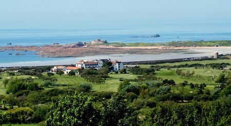 La Grande Mare Golf Club Cover Picture