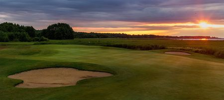 Estonian Golf and Country Club Cover Picture