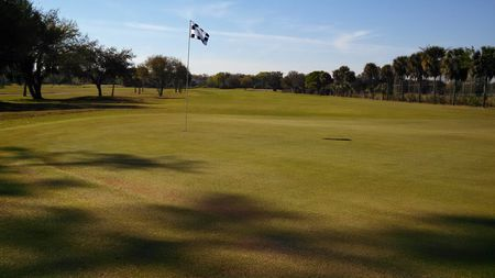 Bobby Jones Golf Complex Cover Picture