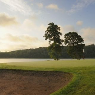 Alands golf club picture