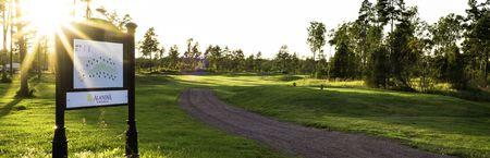 Eckero golf picture