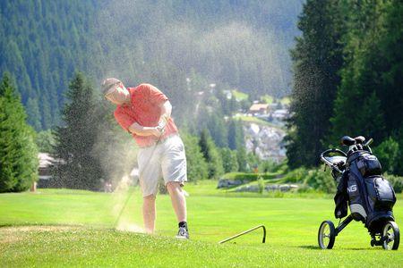 Avatar of golfer named Philippe Waespe