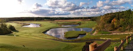 National Golf Resort Cover Picture