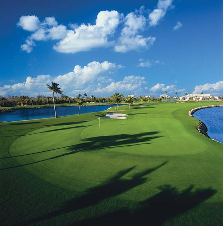 The Ritz-Carlton Golf Club Cover Picture