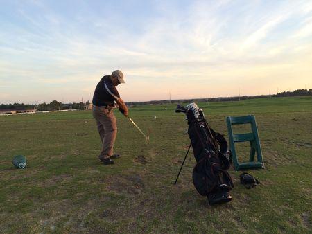Avatar of golfer named undefined