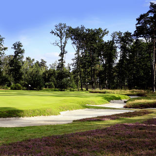 Morfontaine golf club cover picture