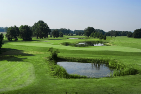 Golf and country club dolina kardinala cover picture