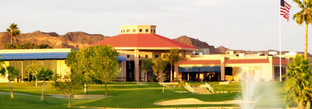 Alta mesa country club cover picture
