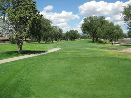 Overview of golf course named Antelope Hills Golf Course
