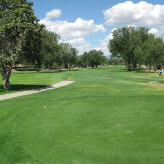 Antelope hills golf course cover picture