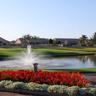 Augusta ranch golf club cover picture