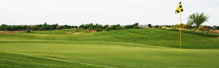 Overview of golf course named Bear Creek Golf Complex