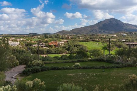 Cave creek golf course cover picture