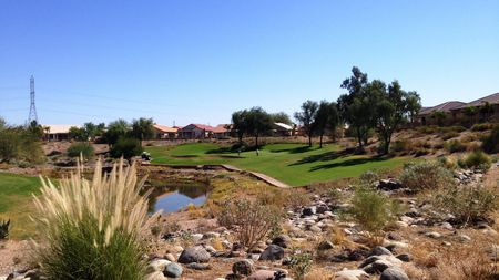Coyote lakes golf club cover picture