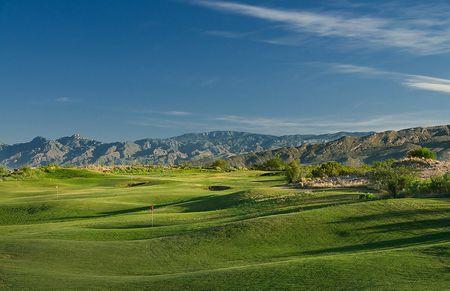 Del Lago Golf Club Cover Picture
