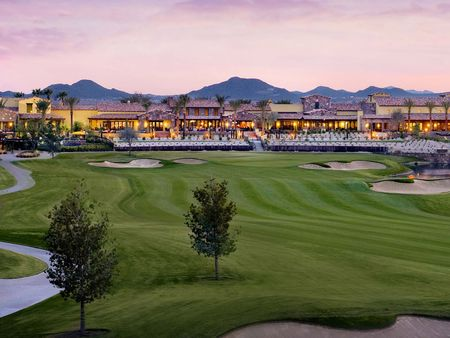 Encanterra country club cover picture