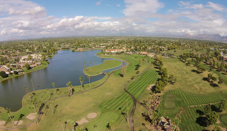 Mccormick ranch golf club cover picture