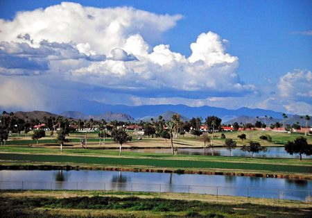 Hillcrest Golf Club at Sun City West Cover Picture