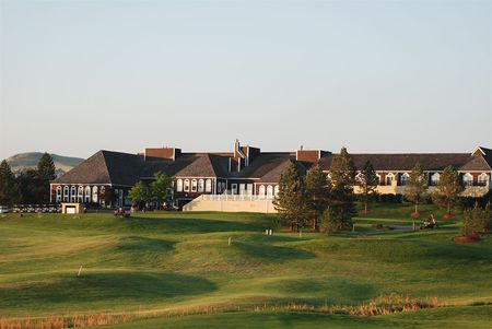 Lone Tree Golf Club Cover Picture