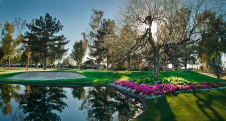 Mesa country club cover picture
