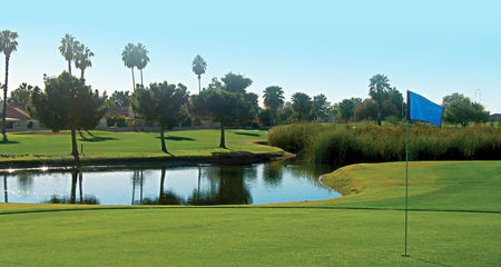 Peoria Pines Golf Club Cover Picture