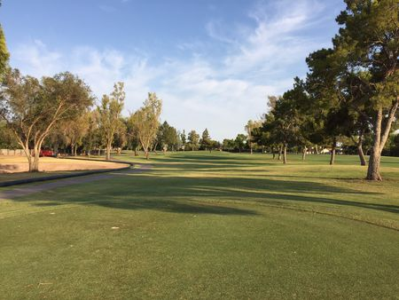 Dobson ranch golf course cover picture