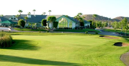 Championship at viewpoint golf resort cover picture