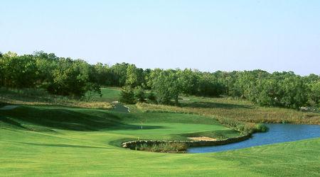 Falcon Golf Club Cover