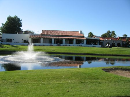 Tubac Golf Resort - Rancho/Otero Cover Picture