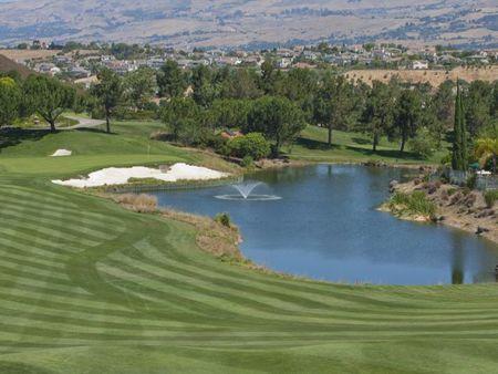 Silver Creek Golf Club Cover Picture