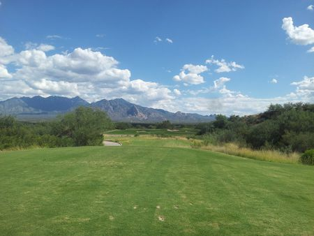 Canoa ranch golf club cover picture