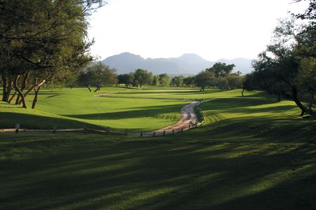Overview of golf course named Tubac Golf Resort - Anza/Rancho