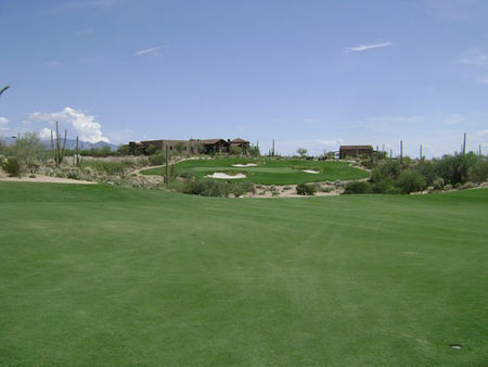 Pebblebrook Golf Course Cover Picture