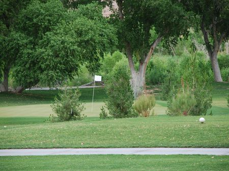 Beaver dam lodge golf and rv resort cover picture