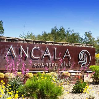 Ancala country club cover picture