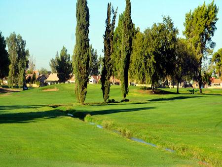 Villa de Paz Golf Course Cover Picture