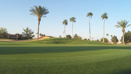 Briarwood Country Club at Sun City West Cover Picture